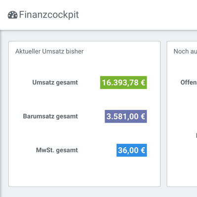 FinanzCockpit_Mini